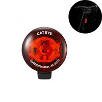 CATEYE Mini Wearable Multi-function Light Bicycle Light Warning Taillight New