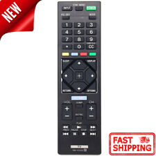*NEW RM-YD092 Replacement Remote Control fit for SONY Bravia LCD LED Smart TV
