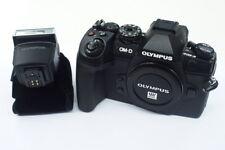 Olympus OM-D e-m1 Mark II Chassis/body solo 7756 Inneschi Usato em1 II