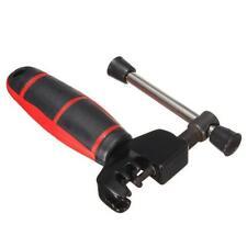 Cycling Bicycle Bike MTB BMX Steel Chain Splitter Breaker w// Tools Repair C7Y3