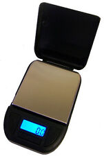 Superior Balance 500 Gram Digital Pocket Scale