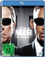 MEN IN BLACK (Tommy Lee Jones, Will Smith) Blu-ray Disc NEU+OVP