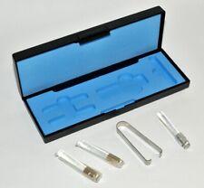Lumenis Laser Lightguide Kit Crystal Filter Tip Set Lb3700300 Light Guide Prism