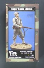 Verlinden 120mm (1/16) US Ranger Normandy 1944 Pointe DU HOC Item No. 921