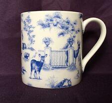 Bone China Park Animals Gamekeeper Mug Chintz Hand Decorated In Wales Gift