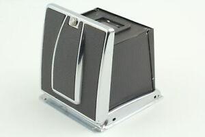 [Exc+4] Hasselblad Viewfinder waist level view finder 500C/M 501C 503CX JAPAN