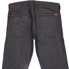 DIESEL IAKOP Wash 0802A Regular Slim Tapered Mens Indigo Blue Jeans W30 L36 W31