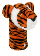 Tiger Golf Animal Headcover Driver Head Cover Daphnes Golf Club Cover