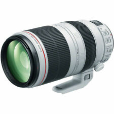 Canon EF 100-400mm F4.5-5.6L IS II USM Telephoto Zoom Lens Agsbeagle