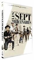 Les Sept mercenaires (Edition simple) // DVD NEUF