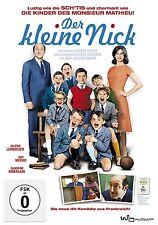Der Kleine Nick ( Familienfilm / Kinderfilm ) mit Kad Merad, Maxime Godart NEU