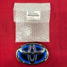 New OEM Toyota Front Grille Radiator Logo Emblem 75310-47010 MADE IN JAPAN