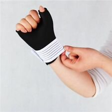 Thumb Wrap Hand Palm Wrist Brace Relief Gloves Support Splint Arthritis Sleeves