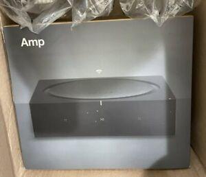 Sonos Amp Gen 2 - Streaming Network Amplifier ARC 125W - BRAND NEW IN BOX S2
