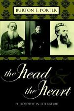The Head And the Heart: Philosophy in Literature