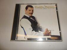 CD FREDDIE MERCURY ALBUM di Freddie Mercury (1992)