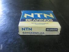 NTN - Bearings -