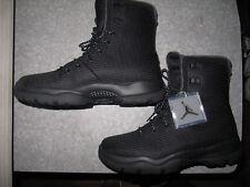 NIKE JORDAN FUTURE BOOT BLACK MENS  854554-002 Size 14