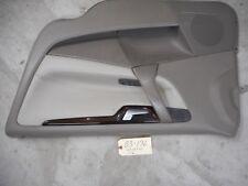 2002 VOLVO V70 RIGHT FRONT PASSENGER DOOR PANEL TRIM 3996155/VT