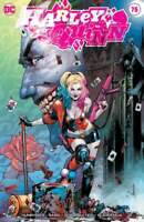 Harley Quinn #75 Jay Anacleto Trade Dress Variant (08/18/2020)
