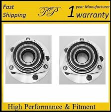 Front Wheel Hub Bearing Assembly for JEEP Grand Cherokee 1999 - 2004 (PAIR)
