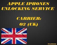 O2.UK : IPHONE  4, 4S, 5, 5C, 5S, 6, 6+, 6S, 6S+ FACTORY  UNLOCKING - O2 UK