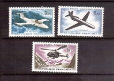 FRANCE 1960 air high vals MLH
