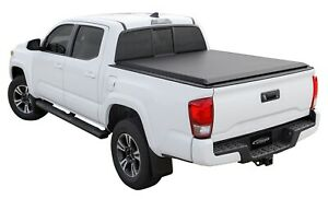 Access Cover 35089 LITERIDER Roll-Up Cover Fits 95-06 T100 Pickup Tundra