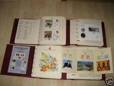 Sehr große Olympia Sammlung von 1988  Borek