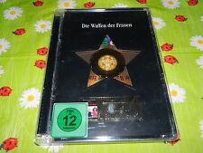 Die Waffen der Frauen - special Edition - Jewel Case Acryl Glasbox - Goldene DVD