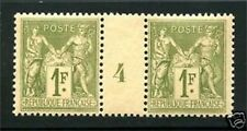 TIMBRES MILLESIME N° 82 NEUF **/** GOM ORIG COTE 820 €
