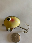 Vintage South bend fin dingo topwater lure - VERY  RARE LURE