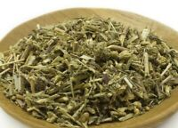 100 Gram Dried YARROW - Achillea millefolium - Vacuum Packed - Yarrow Dried