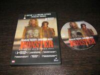 Bamble Monster DVD Charlize Theron Christina