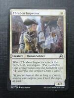 Thraben Inspector - Mtg Magic Card # 2C51