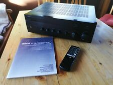 Yamaha AX-490 Top Vollverstärker !