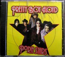 Pretty Boy Floyd:  Porn Stars (CD, 1999, Deadline Records)  NEW
