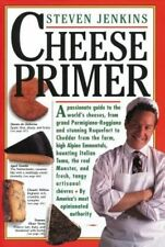 The Cheese Primer, Acceptable, Jenkins, Steven, Book