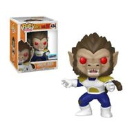 Dragon ball z great ape vegeta funko pop figure figura anime manga