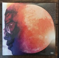 Kid Cudi - Man on the Moon: The End of Day Vinyl Record LP