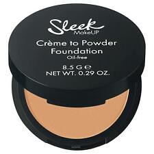 Sleek Crème To Powder Foundation Oil-Free N° C2P07 1085 Puder Grundierung
