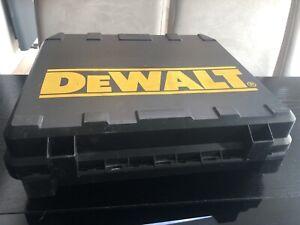 DEWALT  TSTAK  Organiser Tool Box