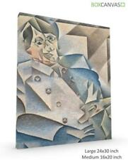 Pablo Picasso Artist Canvas Art Prints