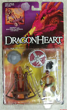 Dragonheart HEWE action figure 1995 mip vintage new