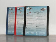 Actros MP4 - LKW Bettlaken passend für Actros MP4