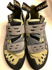 La Sportiva Tarantula Climbing Shoes Men's Us6.5 Euro 39