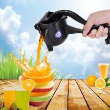 Portable Manual Fruit Watermelon Juicer Lemon Orange Press Juicer Squeezer Tool