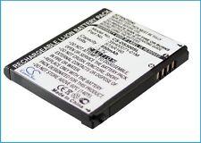 3.7V battery for Qtek STAR160, 8500, 8500 Pink Li-ion NEW