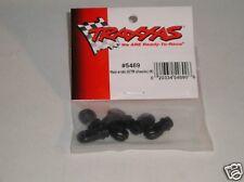5469 Traxxas R/C Radio Control Car Spares Rod Ends GTR Shocks 6 New