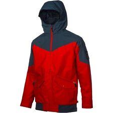 FOURSQUARE Men's HOWL Jacket -  Solar Midnight - Medium - NWT